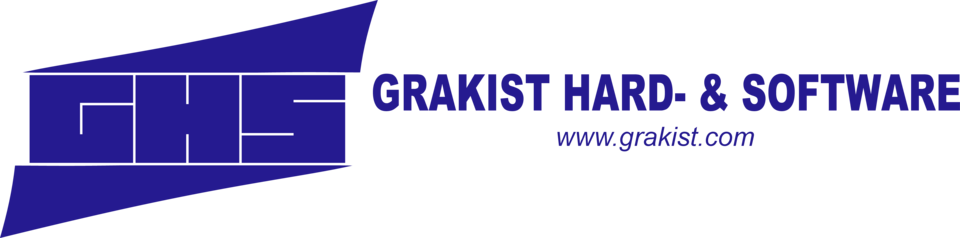 Grakist Hard- & Software