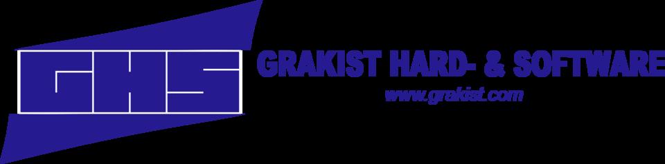 Grakist Hard- & Software